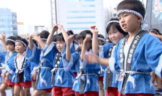 #011海ダンス披露002