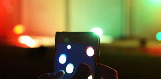 美保関ライトアップイメージ