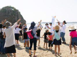 稲佐の浜-0215