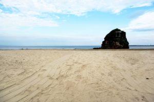 稲佐の浜02