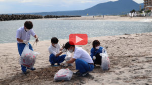 海と日本プロジェクトinしまね ガリレオテラス皆生新田 地域環境に住宅メーカーがタッグ!アイコン